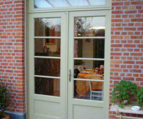 Omnisolutions - deuren hout