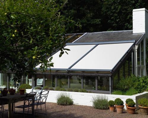 Harol verandazonwering