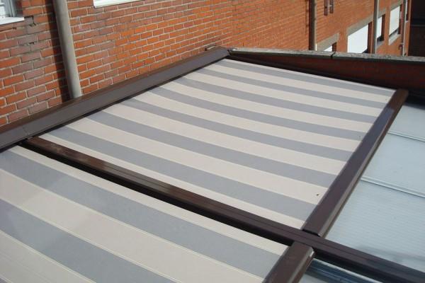 Omnisolutions - Harol verandazonwering