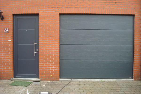 Omnisolutions - Harol garagepoort
