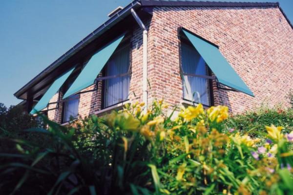 Omnisolutions - Harol zonwering - uitvalschermen