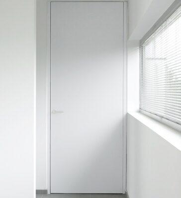binnendeur - flush frame L91
