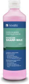 novatio shampwax