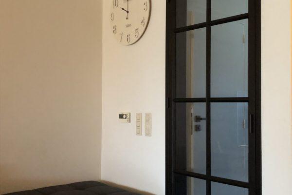 steellook deur omnisolutions
