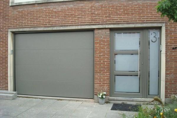 Omnisolutions - deur en garagepoort