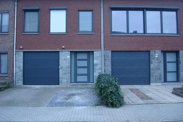 Omnisolutions - ramen en deuren