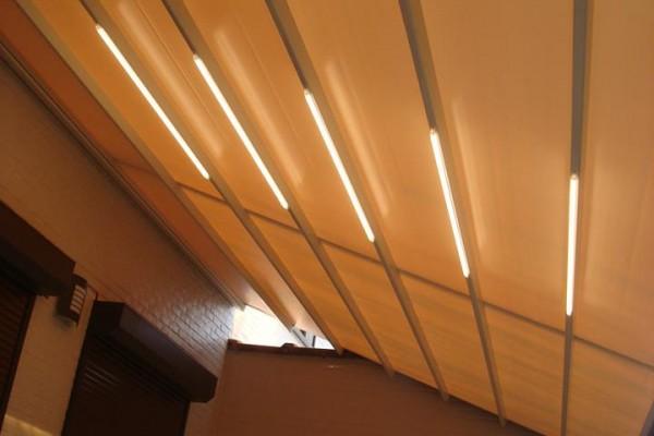 Omnisolutions - Harol patio verlichting