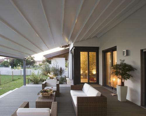 Harol patio