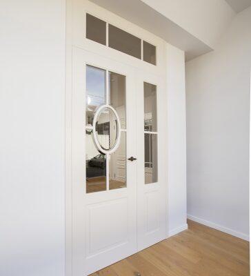binnendeur - classic panel model 913 50