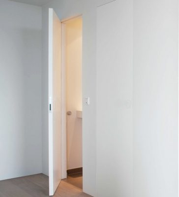 binnendeur - frameless