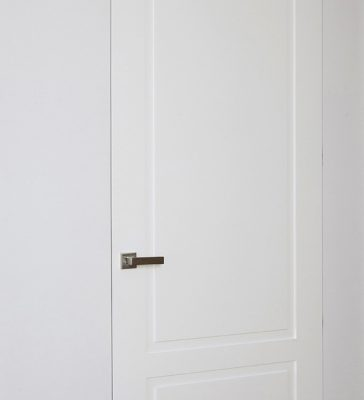 binnendeur - modern panel model 918 brems